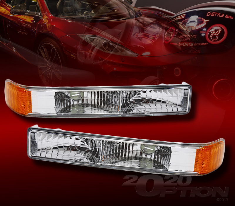 Change Chevy Headlights How To Information Ehow Autos